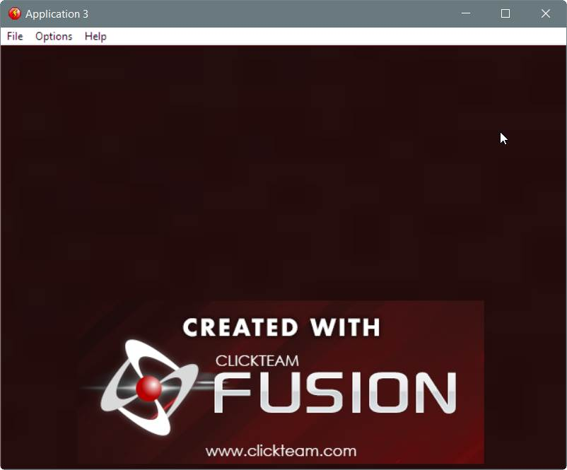 Clickteam Fusion 2 5 Runtime License Agreement - ClickFusion
